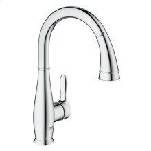 Parkfield Single-Handle Kitchen Faucet