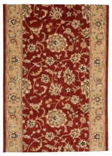 Sultana Persian Jewel Su21 Ruby-b 27''