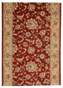 Sultana Persian Jewel Su21 Ruby-b 36''