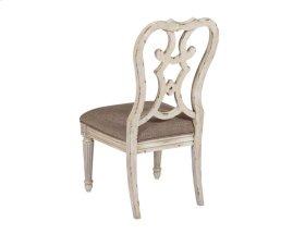 Cortona Side Dining Chair