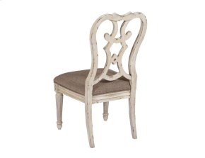 Cortona Side Dining Chair