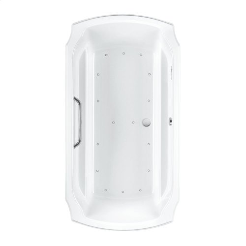 Guinevere® Air Bath 71-1/2 - Sedona Beige