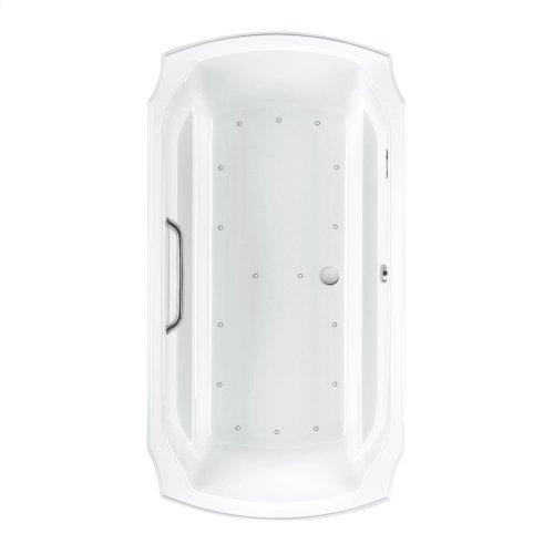 Guinevere® Air Bath 71-1/2 - Cotton