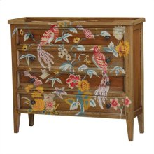 Lavender Hill Narrow Chest