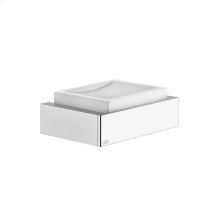 SPECIAL ORDER Wall-mounted soap dish - white Neolyte