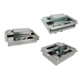 Omnibox™ Fire Classified Floor Boxes