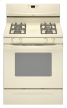 """30"""" Self-Cleaning Freestanding Gas Range Product Image"""