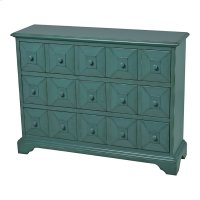 Peggy's Cove 3-drawer Chest Product Image