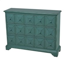 Peggy's Cove 3-drawer Chest