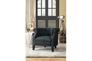Karlock Chair Gray