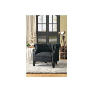 Karlock Chair Gray