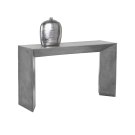 Nomad Console Table - Grey Product Image