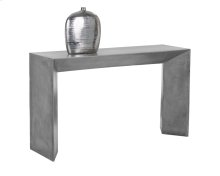 Nomad Console Table - Grey