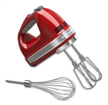 7-Speed Hand Mixer - Empire Red