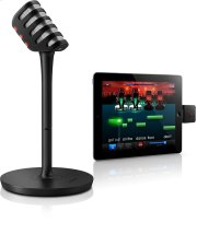 wireless microphone and receiver Product Image