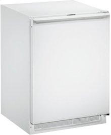 "White Field reversible 2000 Series / 24"" Refrigerator Freezer Model"