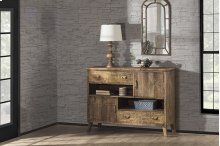 Lavelle 2 Door/2drawer Cabinet