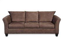 1000 Sienna Chocolate Sofa