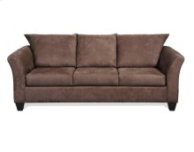 1000 Sienna Chocolate Sofa