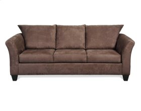 Sienna Chocolate Sofa