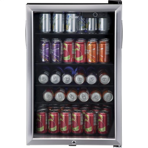 150-Can Beverage Center
