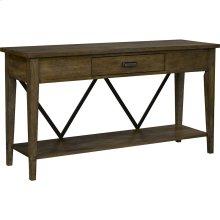 Creedmoor Sofa/Console Table