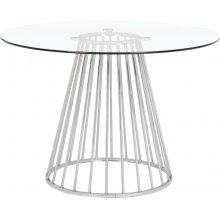 "Gio Dining Table - 48"" W x 48"" D x 30"" H"
