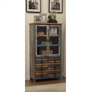 Calypso High Cabinet Product Image