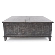 Candor Storage Coffee Table