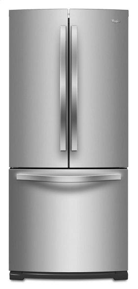 30-inch Wide French Door Refrigerator - 19.7 cu. ft.