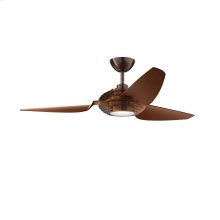Voya Collection 60 Inch Voya Fan OBB