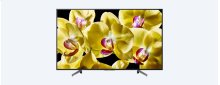 X800G  LED  4K Ultra HD  High Dynamic Range (HDR)  Smart TV