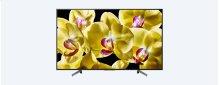 X800G  LED  4K Ultra HD  High Dynamic Range (HDR)  Smart TV