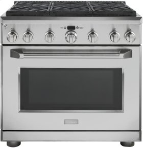 GE MONOGRAM PROFESSIONAL STAINLESS KITCHEN SUITE - INSTANT SAVINGS -