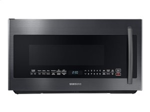 2.1 cu. ft. Over The Range Microwave with PowerGrill and Ceramic Enamel Interior Product Image