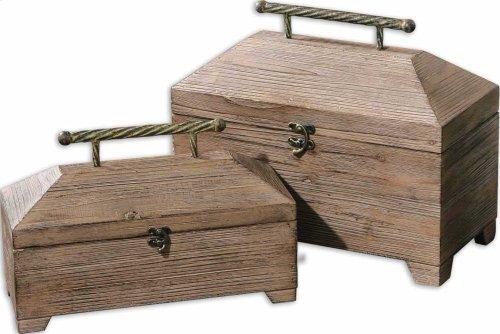Tadao Boxes, S/2