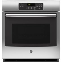 "27"" Electric Self-Cleaning Single Wall Oven"