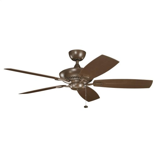 Canfield Climates Collection 52 Inch Canfield Climates Fan ANS