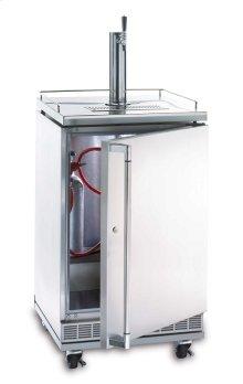 Outdoor Refrigerator & Beverage Dispenser (L24BF, L24TWS, L24TWB & L24CST)