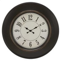 CLOCK BROWN Product Image