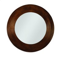 Casa Bella Reeded Mirror Sierra Finish Product Image