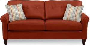LA-Z-BOY 610-411-D148707/PLC145607 Laurel Premier Sofa