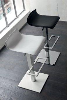 Messina Adjustable Barstool Product Image