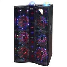 Speaker With Built-in Amplifier Bluetooth