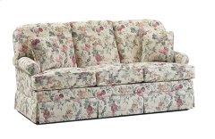 Short length sofa