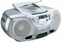 CD Radio Cassette Recorder