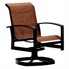 3350 Swivel Dining Chair