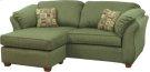 2929 Apt Sofa Lounger Product Image