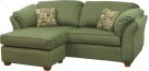 Contemporary Apt Sofa Lounger Product Image