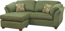 Contemporary Apt Sofa Lounger